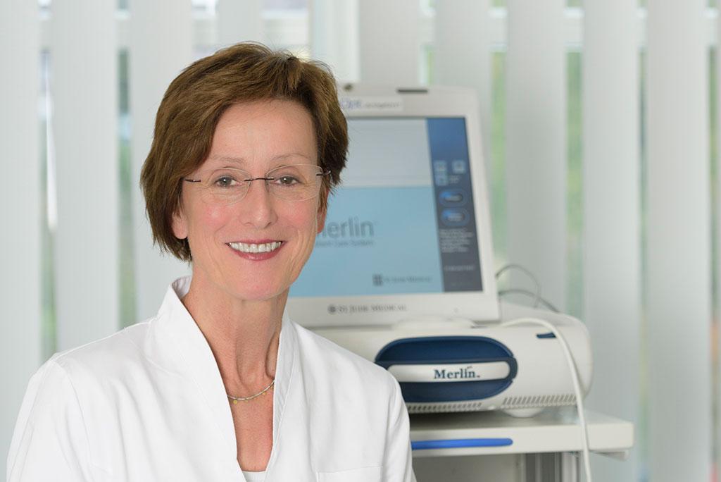 Dr. med. Ingrid Keller