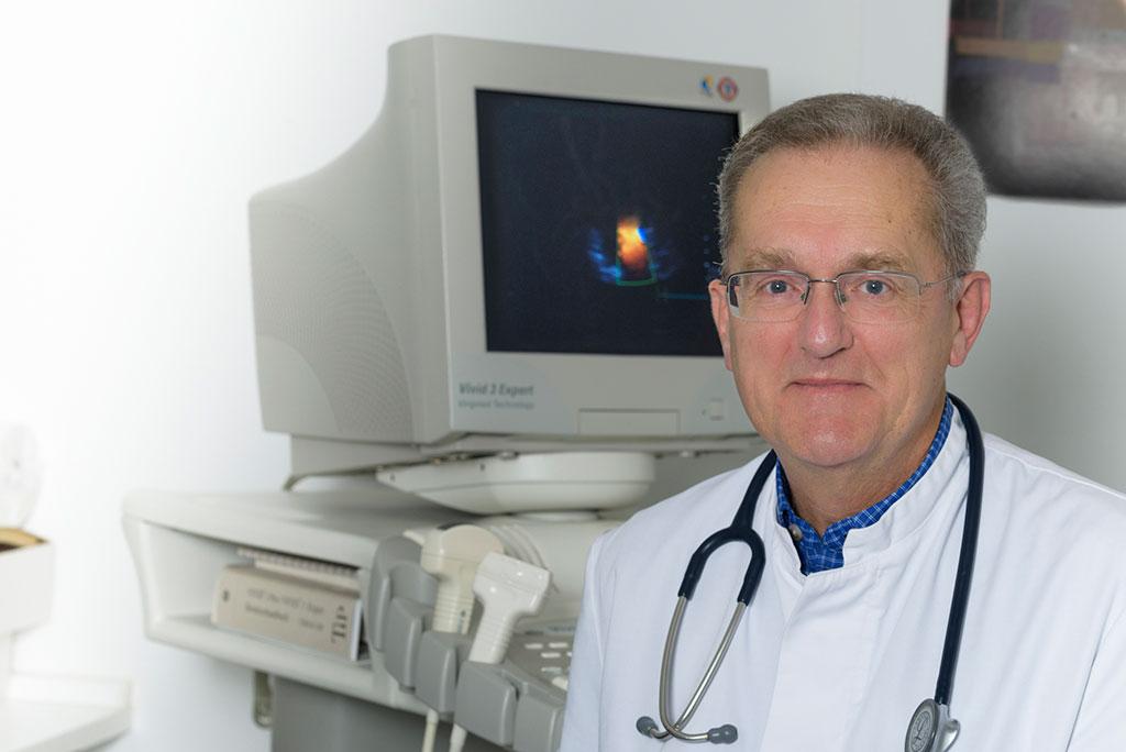 Dr. med. Helmut Keller