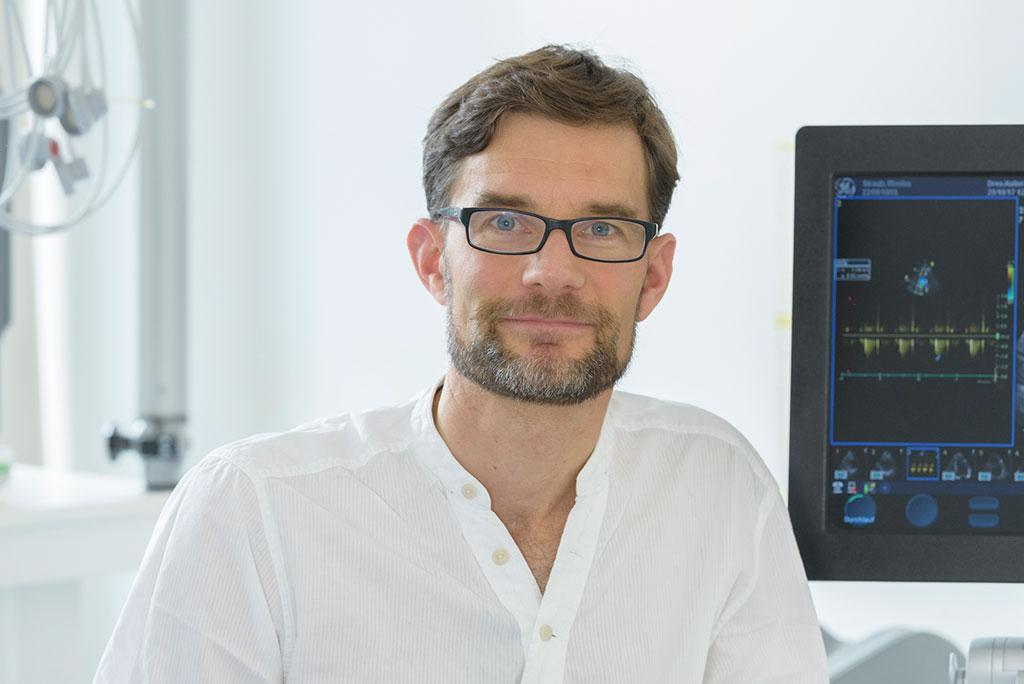 Dr. med. Oliver Turschner