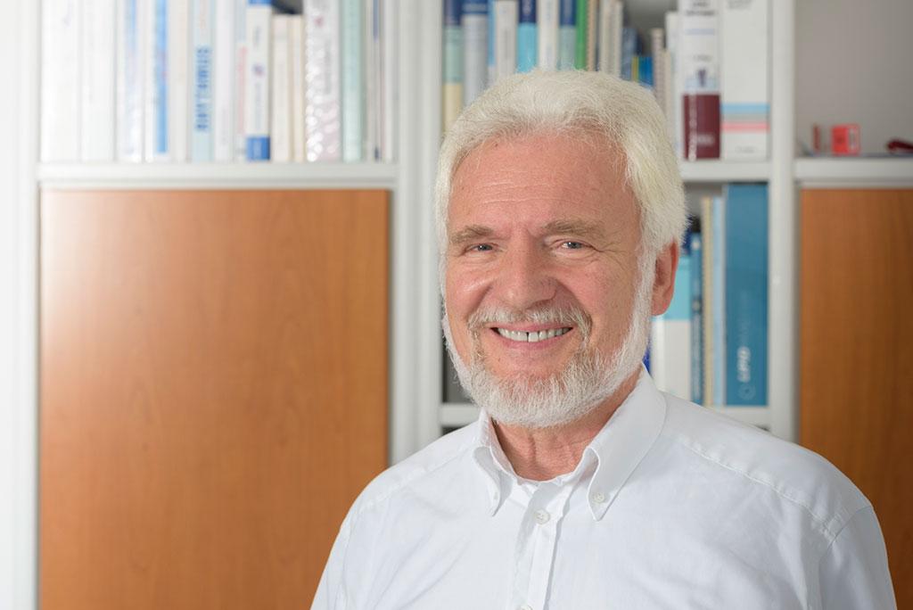 Dr. med. Karl-Heinz Lindner